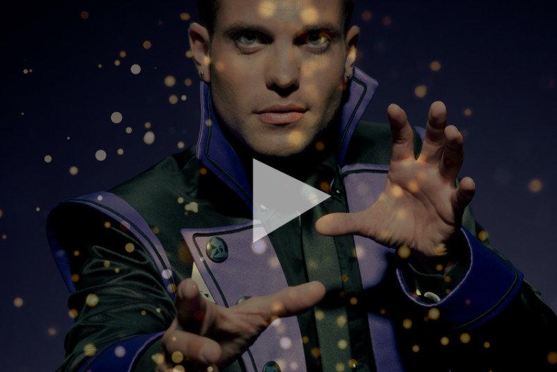 Zauberer Pad Alexander Videos
